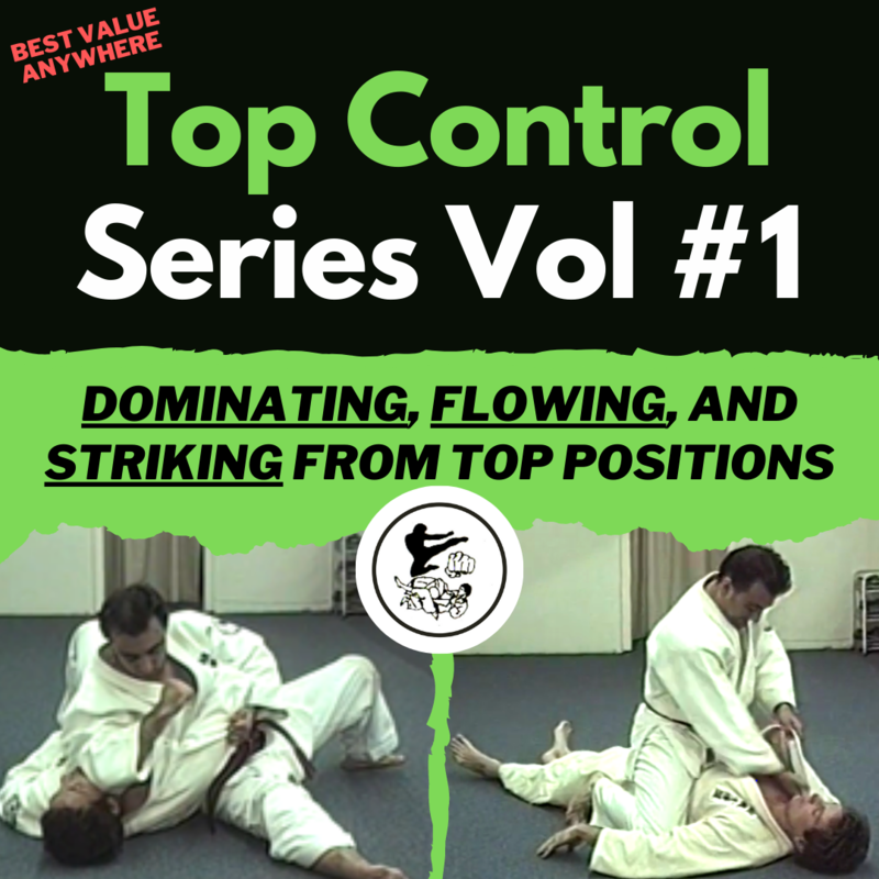 Top Control Series Vol #1