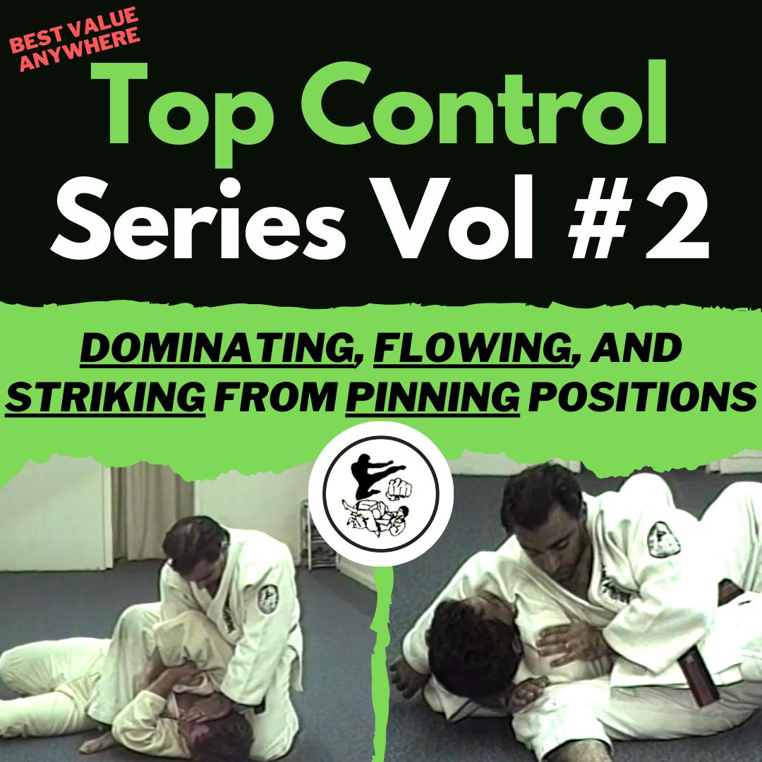 Top Control Series Vol #2