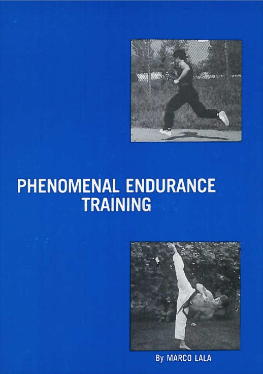Phenomenal Endurance Training Manual (E-Book)