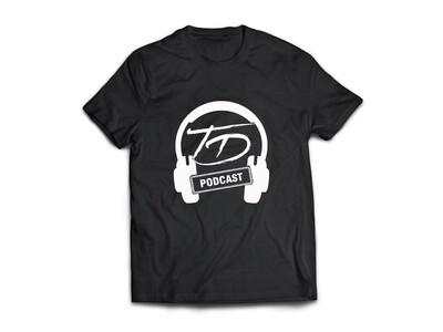 The Tony D Show official T-Shirt