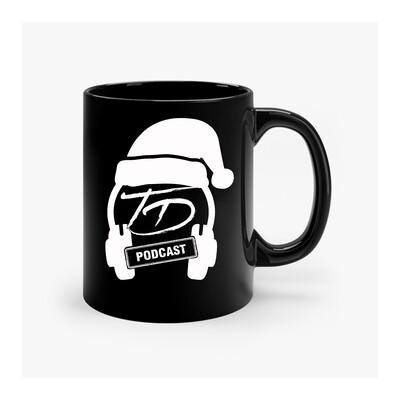 Tony D Holiday Mug