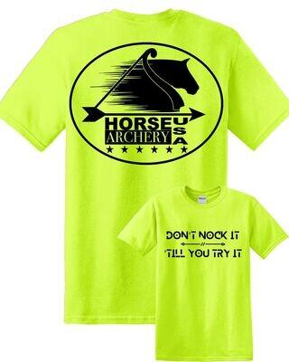 HAUSA 2021 T Shirt