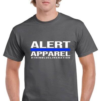 Alert Apparel Thin Blueline Nation
