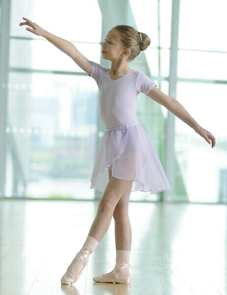 Pre-School - Junior Ballet Leotard