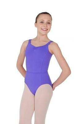 Pre-Senior Elizabeth Ballet Leotard