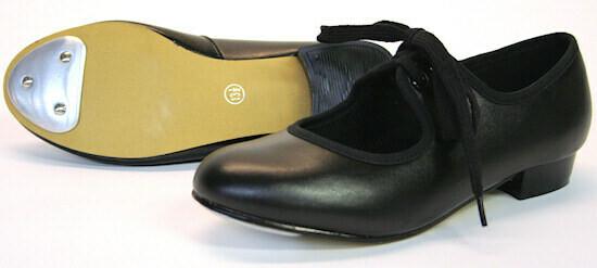 Pre-school - Junior Tap Shoes