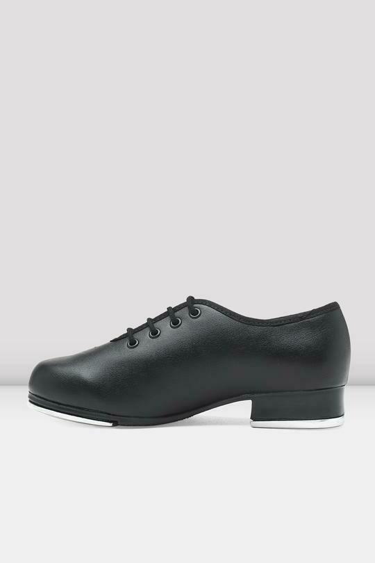 Jazz Tap Shoes - Intermediate +