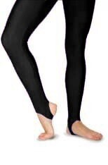 Tap + Acro Lycra Stirrup Leggings
