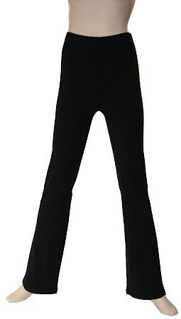 Cotton Jazz Pants