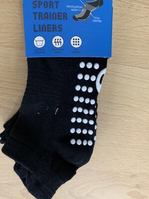 Acro Grip Socks