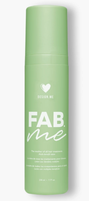 Design Me Fab.ME • Leave-In Treatment
