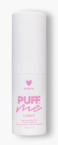 Design Me Puff.ME Light • Volumizing Powder