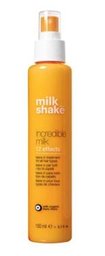 Milk Shake INCREDIBLE MILK