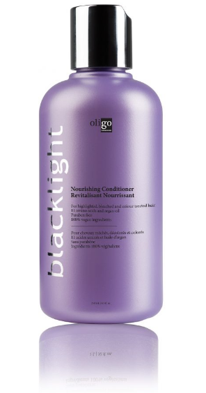 Oligo Blacklight Nourishing Conditioner