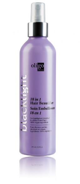 Oligo Blacklight 18 in 1 Hair Beautifier