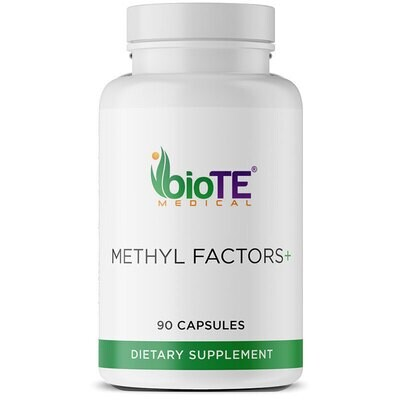 BioTe Methyl Factors