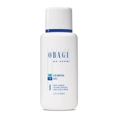Obagi Nu-Derm® Foaming Gel