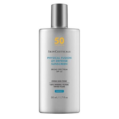 SkinCeuticals Physical Fusion UV Defense SPF 50 (1.7 fl. oz.)