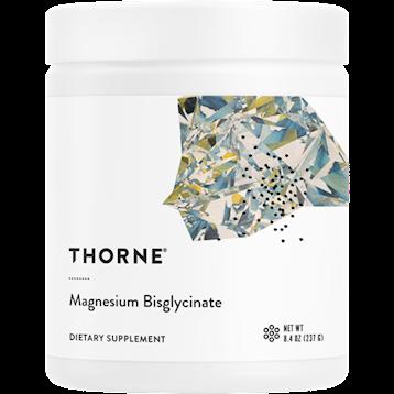 Magnesium Bisglycinate- Thorne