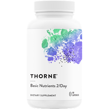 Basic Nutrients 2-Thorne