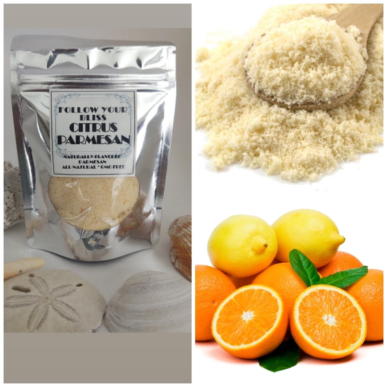 Citrus Parmesan (SAVE 40%)
