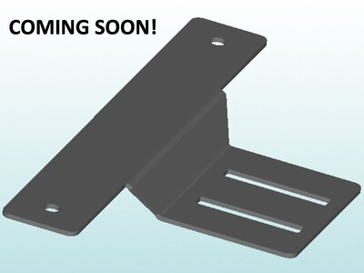 Traction Board Mounting Brackets