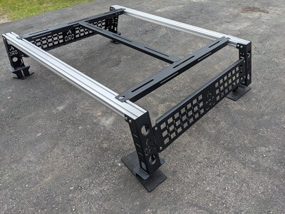 Modular Accessory Bar