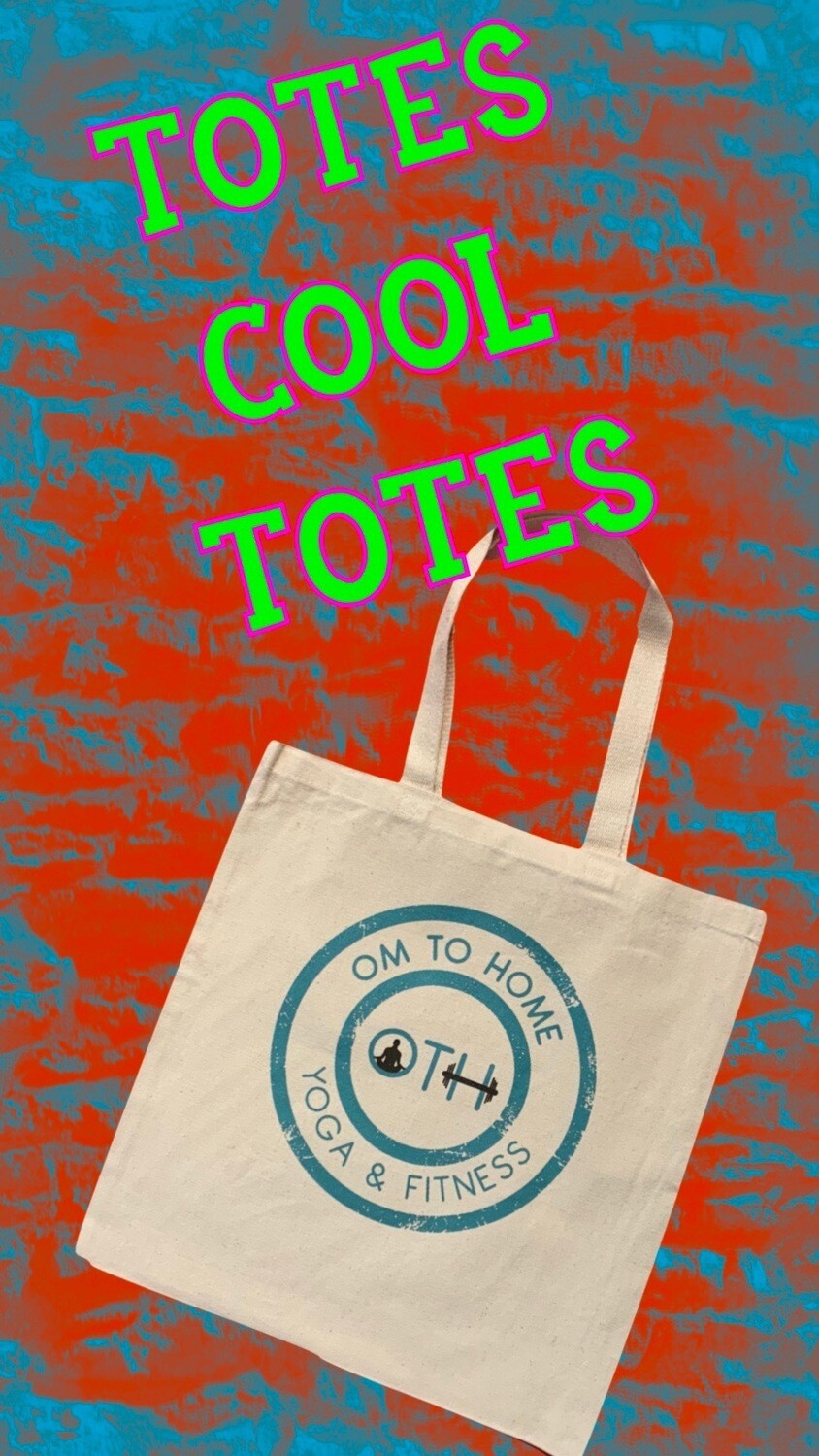 Cool Totes