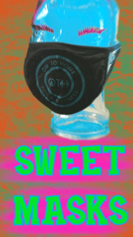 Sweet Mask