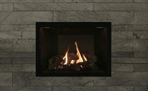 Ambiance Intrigue 36 Fireplace