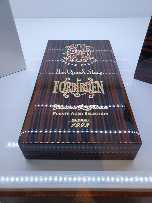 AF Forbidden X
