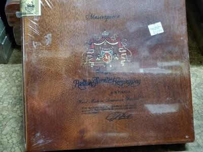 AF Hemingway Masterpiece - Box 10