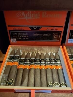 Aging Room Quattro Maestro - Box 20