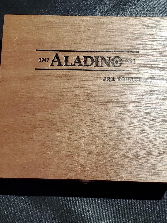 Aladino Churchill Corojo - Box 20