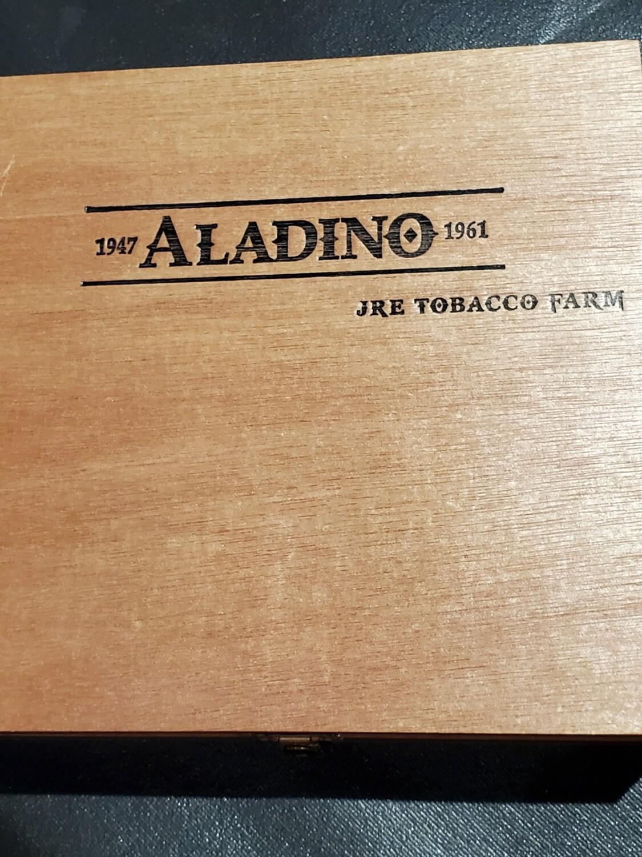Aladino Lancero Corojo - Box 20
