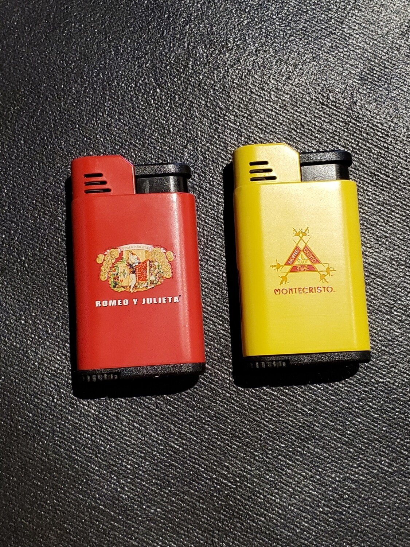 Altadis Brands Promo Torch