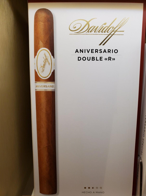 Davidoff Aniversario Double R - 4pk