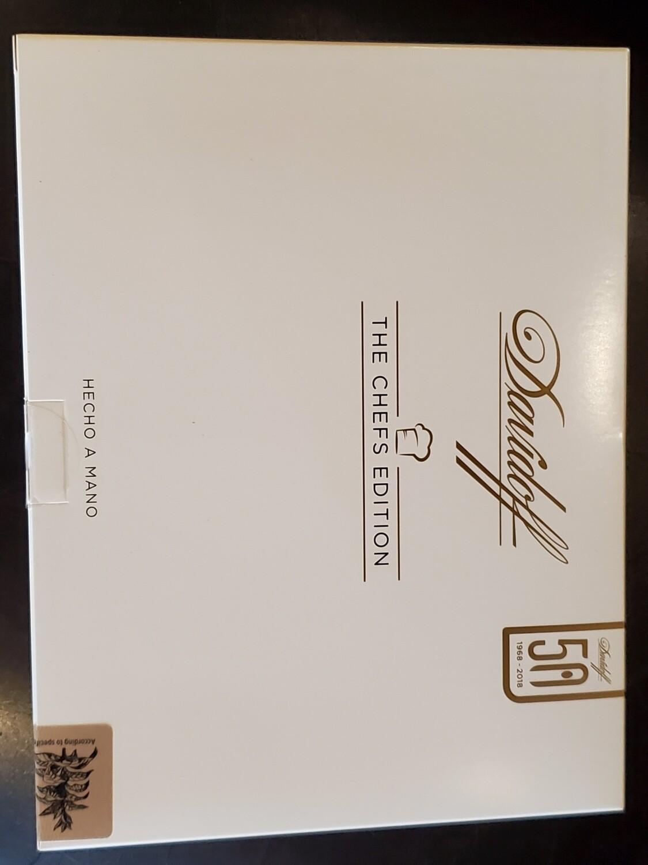Davidoff Chef - Box 10