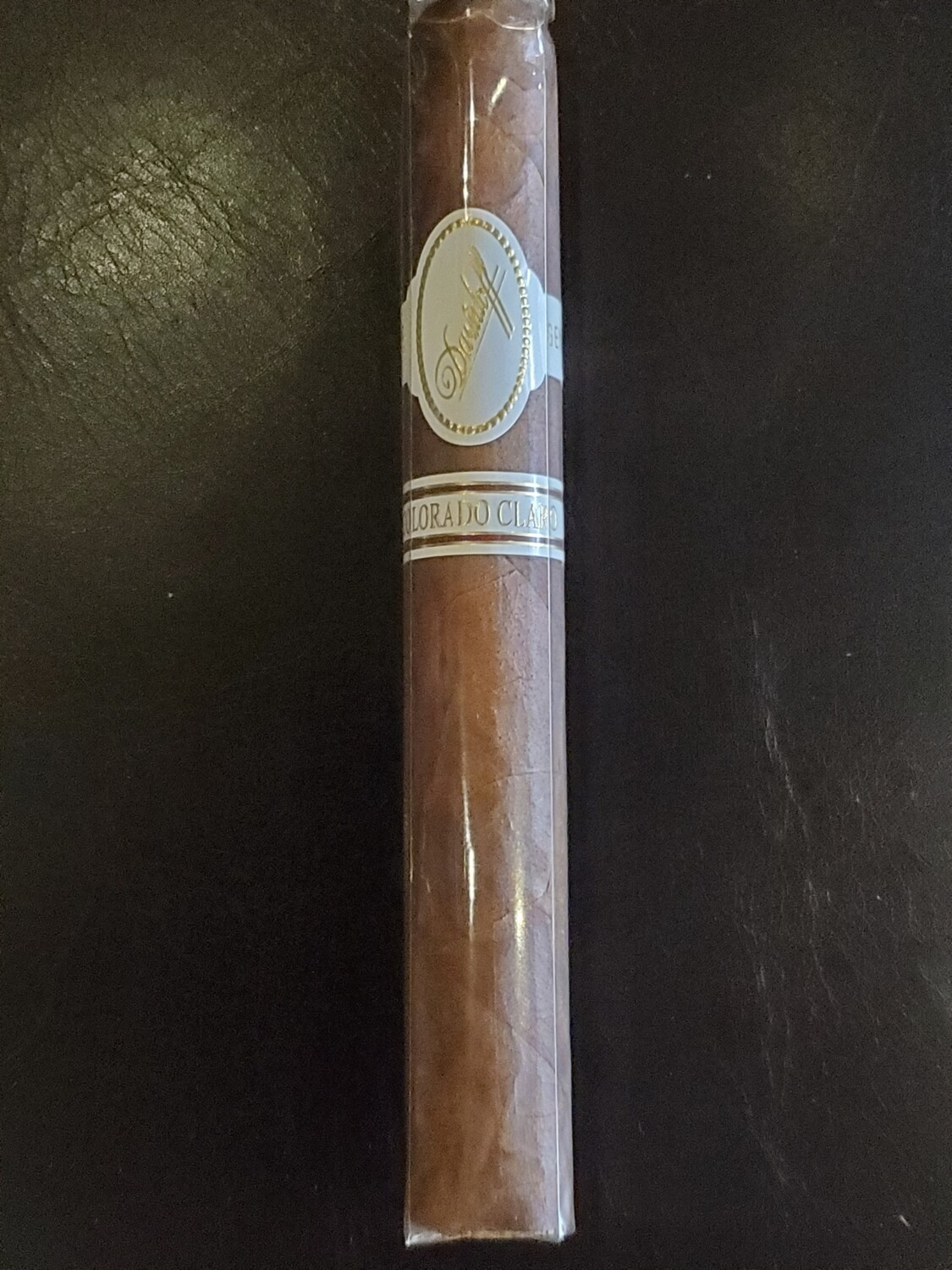 Davidoff Colorado Claro No. 3