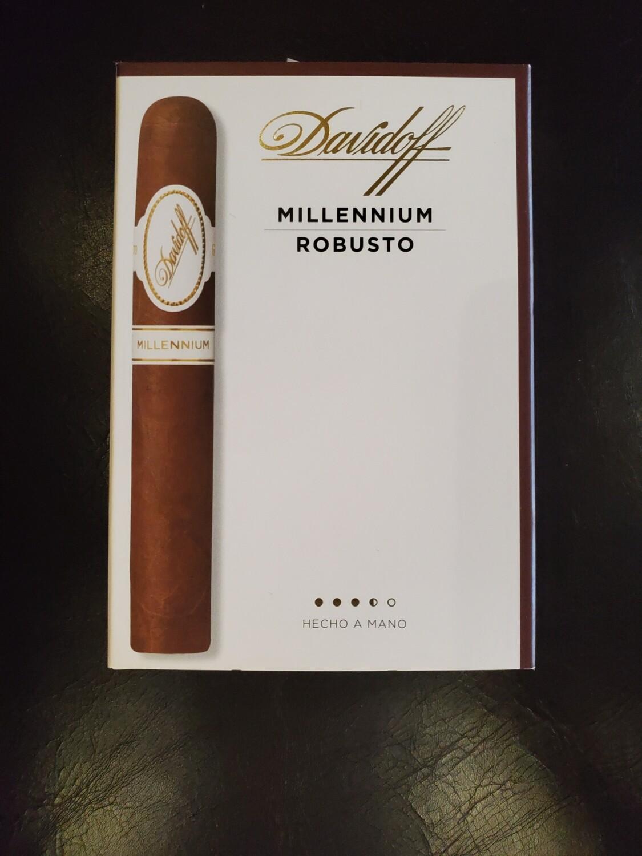 Davidoff Millennium Robusto - 4-pk