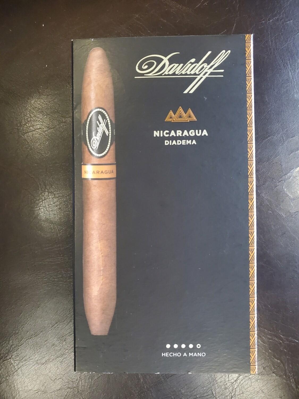 Davidoff Nicaragua Diadema - 4-pk