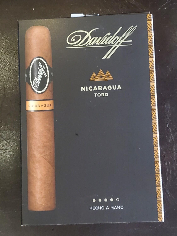 Davidoff Nicaragua Toro - 4-pk