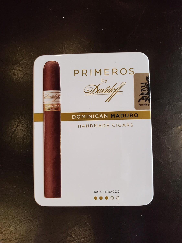 Davidoff Primeros Dominican Mad