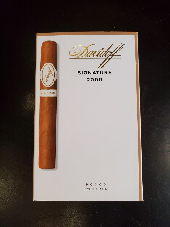 Davidoff Signature 2000 - 5-pk