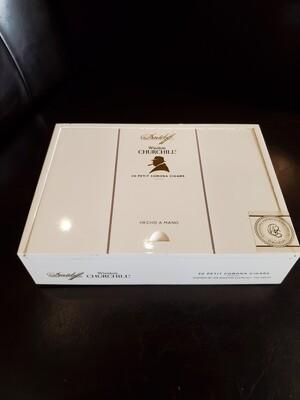 Davidoff WSC Petit Corona - Box 20