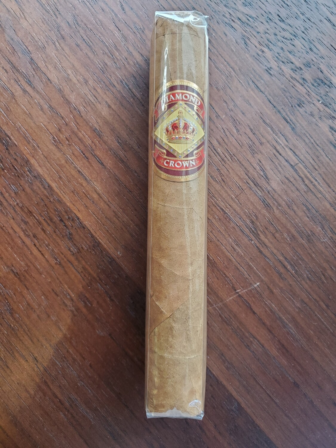 DC Robusto No. 4 Natural