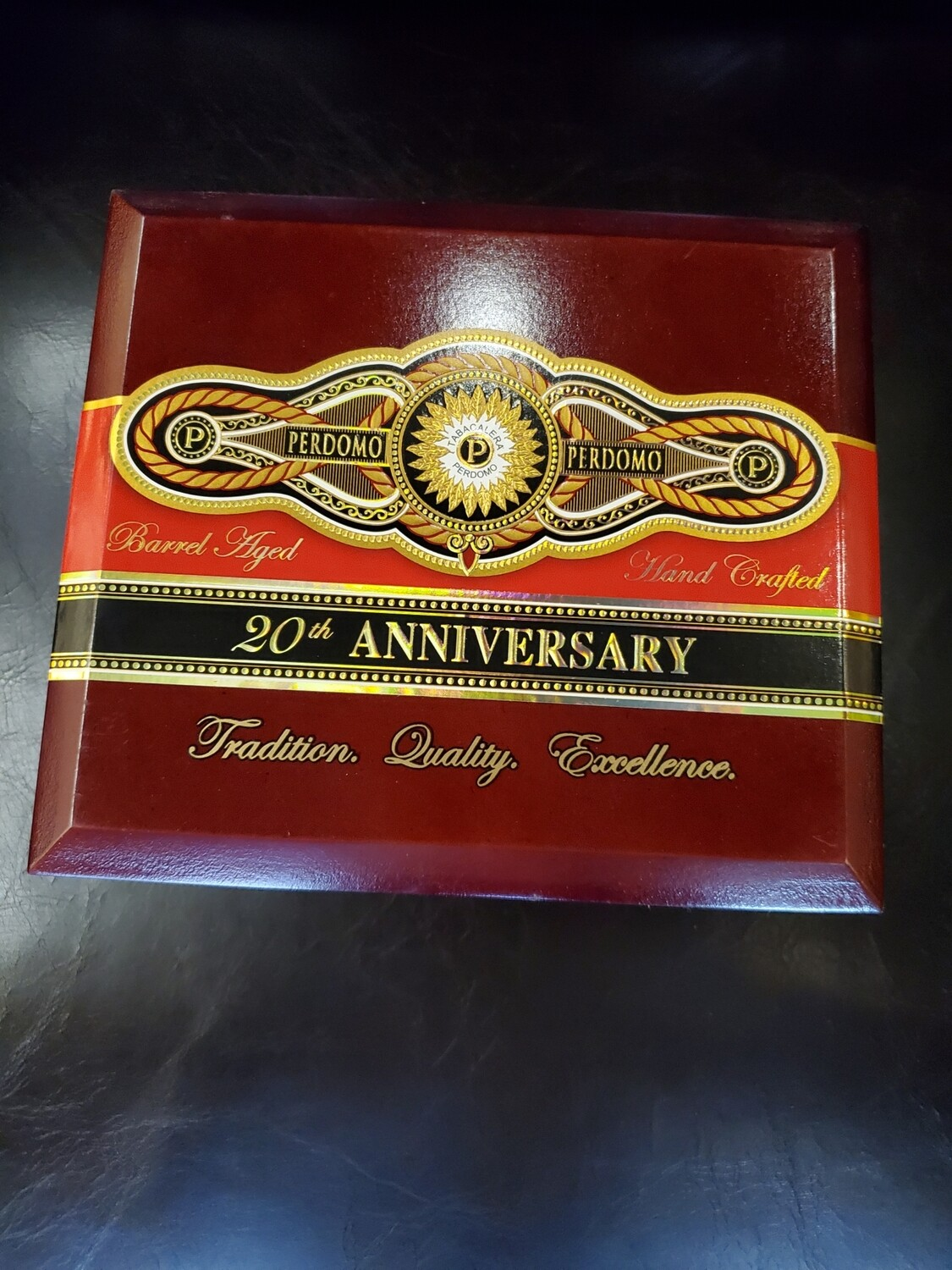 Perdomo 20th ANV Sun Grown Toro - Box 24