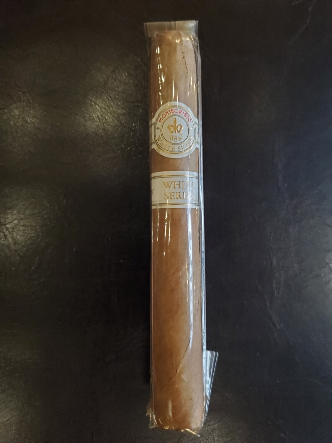 Montecristo White Especiales No. 3