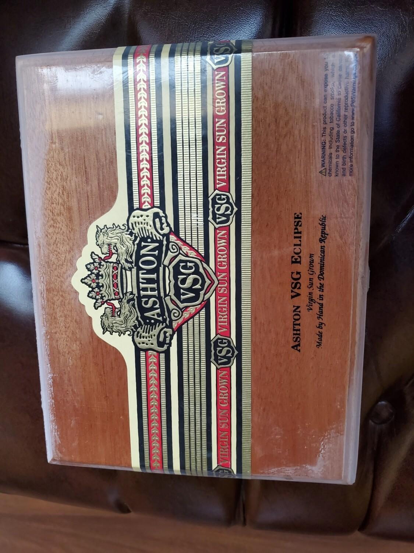 Ashton VSG Eclipse - Box 24