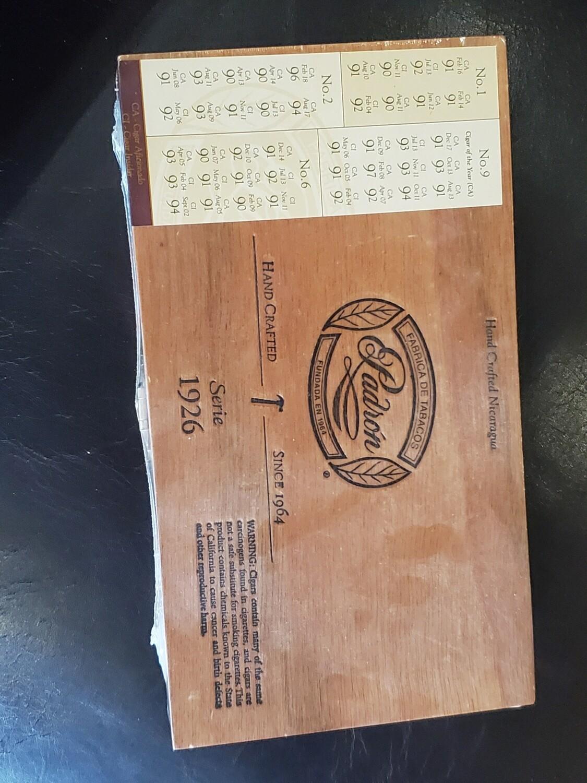 Padron 1926 Gift Pack Maduro